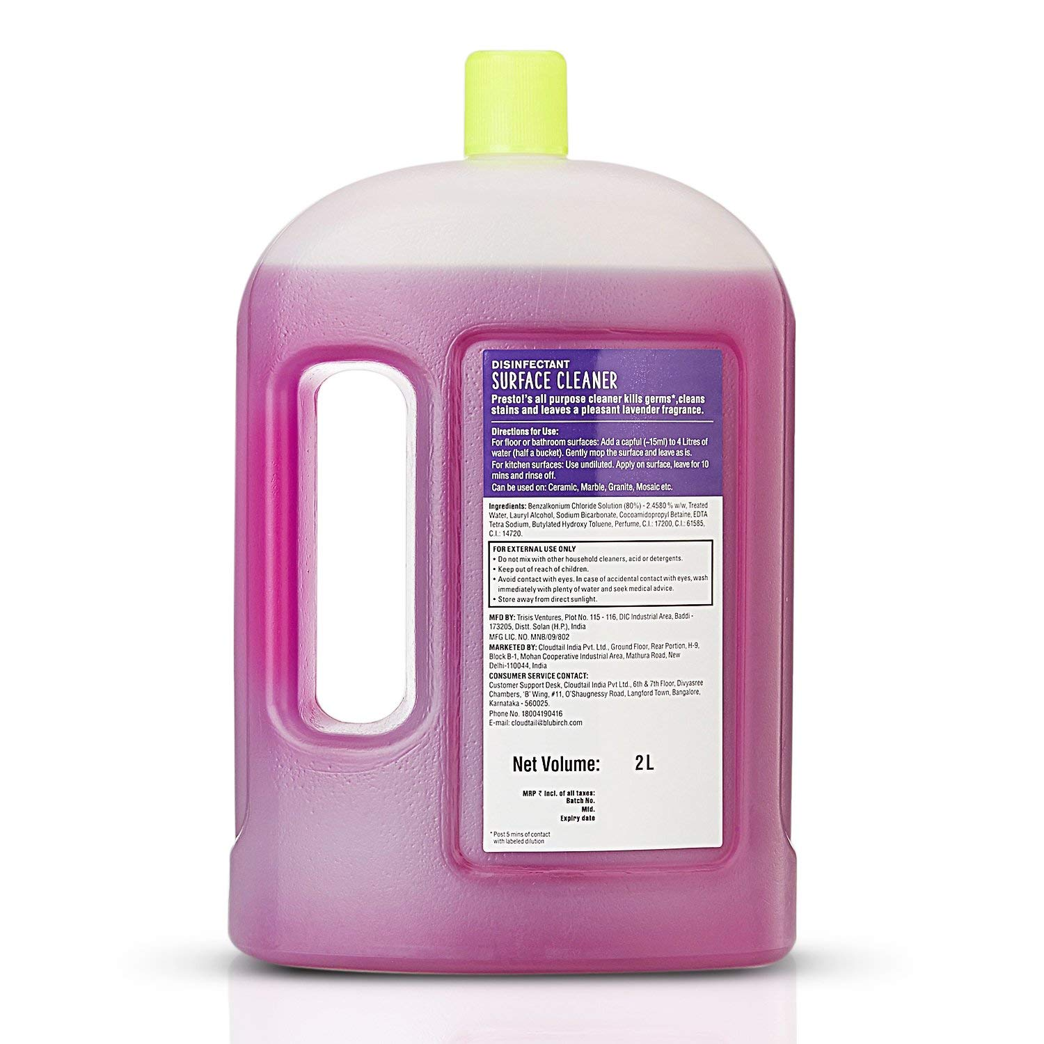 Contact Cleaner (Philips) - Contact Surface Cleaners in Pakistan