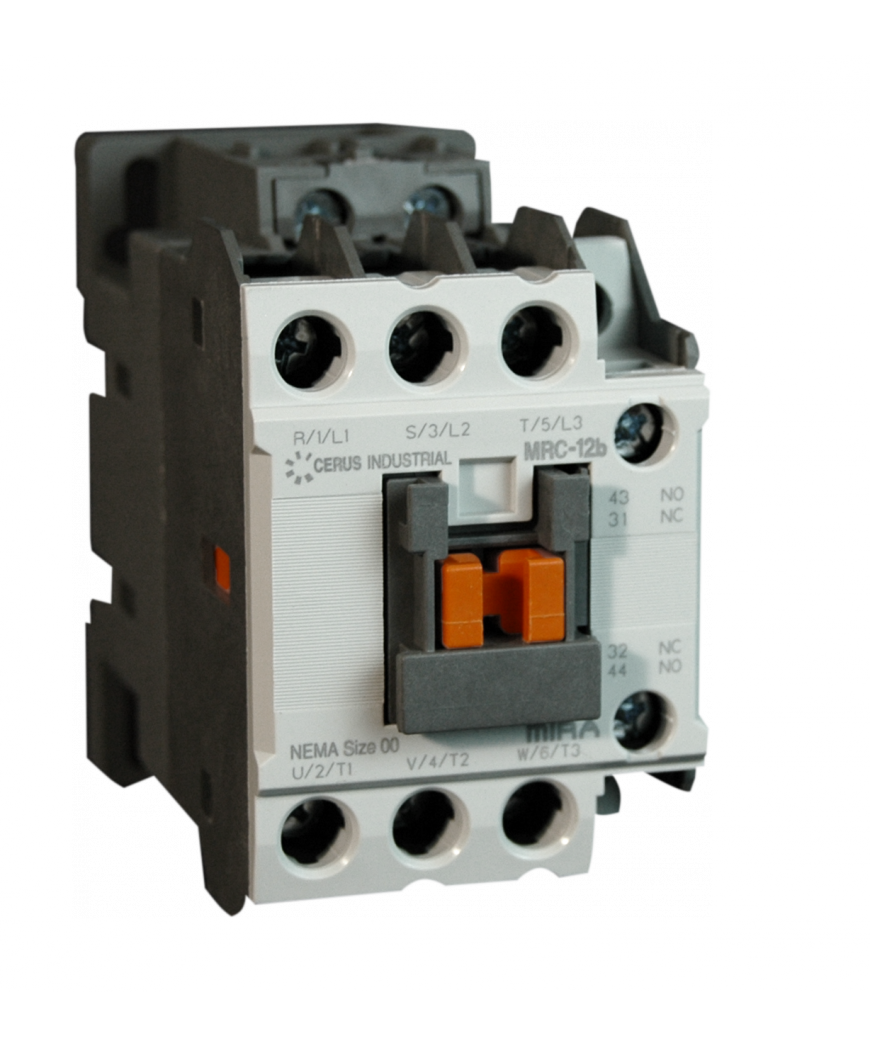 Magnetic Contactor  Togami Japan  Model  Pak-21j  11kw  415v