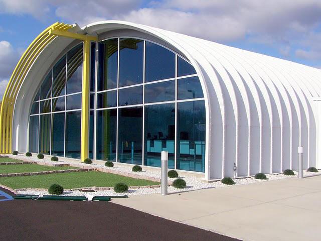 Universal Fiber Glass Industry Company Profile